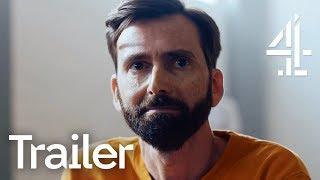TRAILER | Deadwater Fell | New Drama Starring David Tennant | Fri 10th Jan 9pm