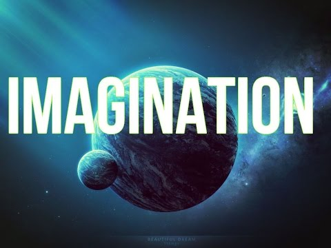 Imagination Creates Reality! By Neville Goddard (Law Of Attr