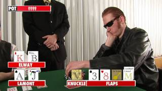 Poker Before Dusk [HD]