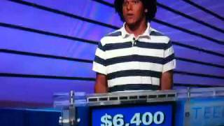 Jeopardy math