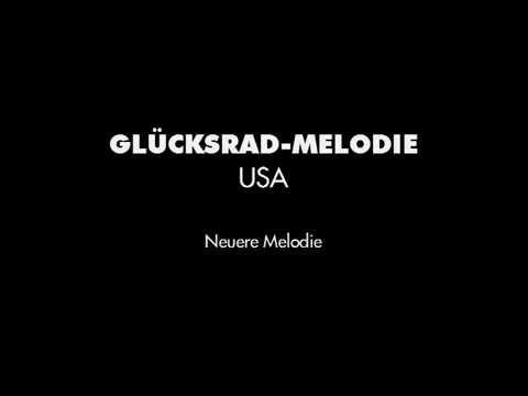 Glücksrad Melodie