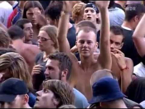Blackmail - Ken I die (Live @ Rock am Ring 2003)