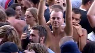 Blackmail - Ken I die (Live @ Rock am Ring 2003)