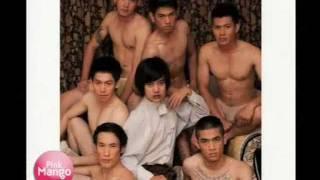 Repeat youtube video Pink Mango 74 หนุ่มไทยจาก HEY! เล่มล่า 1/2