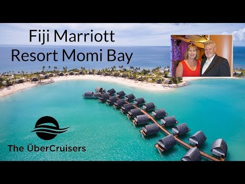 Fiji Marriott Momi Bay Part - Two of Three from YouTube · Duration:  11 minutes 55 seconds
