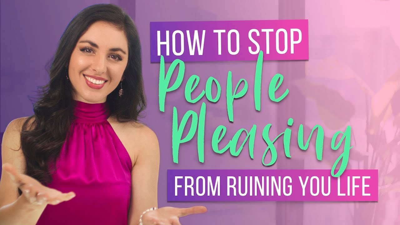 Inspower Series Ep. 19 | How to Stop People Pleasing from Ruining your Life