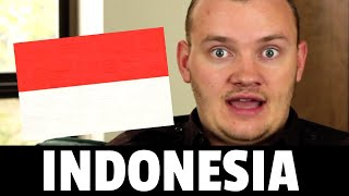 The truth about living in Indonesia | An American's point of view