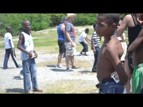 Dominican Republic Documentary