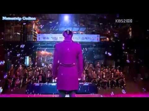 Dream High Eng Sub Episode 13 Part 1/6