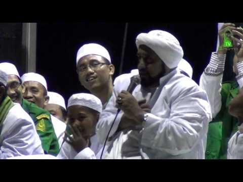 Tausiah Habib Syech Asseggaf | Makna Padang Bulan | Batam Bersholawat