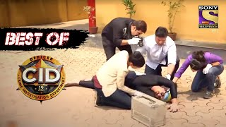 Best of CID (सीआईडी) - The Stunt That Went Wrong - Full Episode