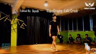 aayat unplugged version   arijit singh chow en laiavengers dance campat shadow steppers