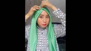 Hijab Tutorial | Ramadhan #1
