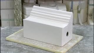 керамические камины (Как это работает)