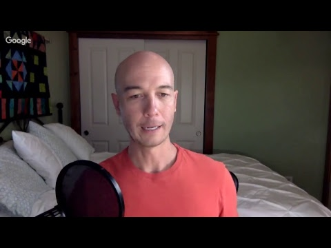 Amazon Affiliate, Passive Income, Digital Nomad, Niche & Authority Sites with Live Q&A with Doug