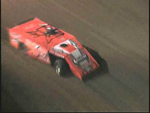 Charleston Speedway Topless Mod 40, 9 29 12