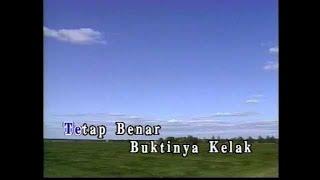 BUKIT JADI SEJARAH - AHMAD JAIS
