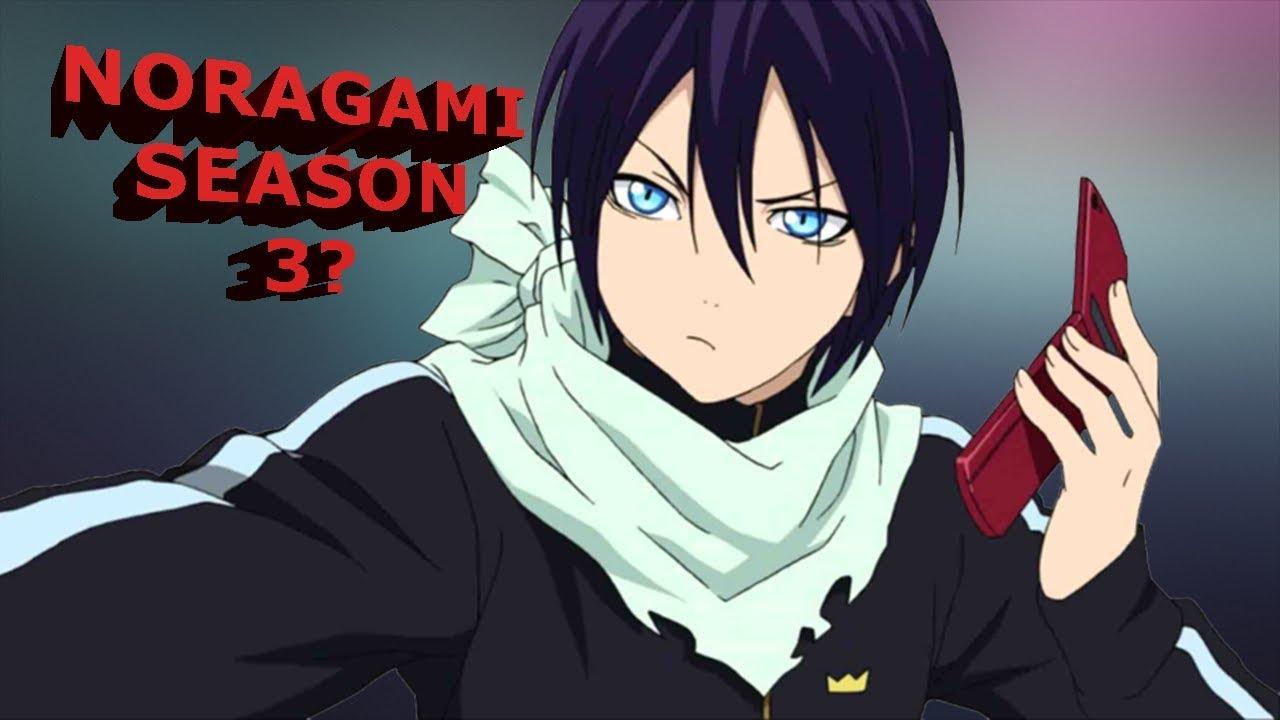noragami season 3 release date