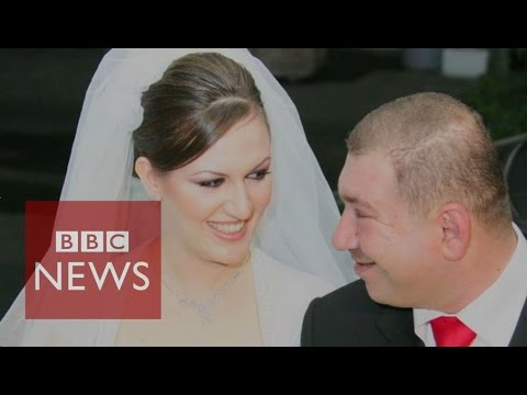 How do you overcome an unimaginable tragedy? BBC News