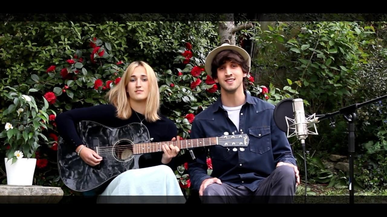 We'll Meet Again ~ Vera Lynn ~ Acoustic Cover
