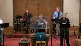 11 15 20 Sunday Service
