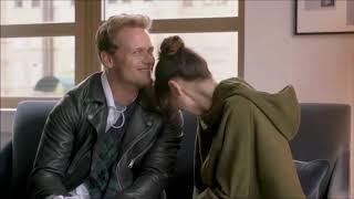 Outlander cast funny moments