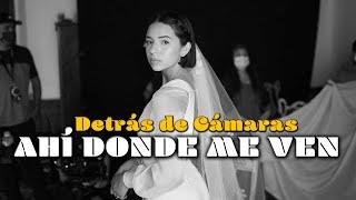 Ángela Aguilar - Mi Vlog #87 - Detrás de cámaras #AhíDondeMeVen