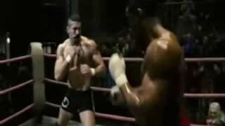 Alpa Gun - FightClub + Video ! New ! ! New ! ! New !