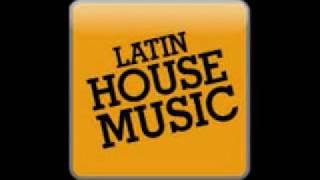 2018 Latin House master mix DJ Tony Torres