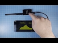 😱 FPV On your Phone - Android VR FPV 5.8GHZ OTG dongle receiver