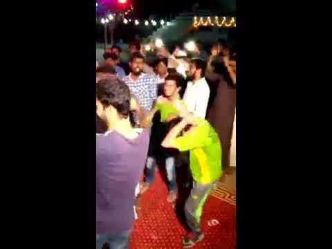 Quest Nawabshah Sports Week 2016-17 Closing Ceremony Boys' Dance