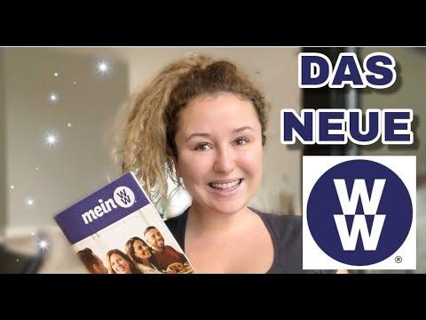 Das Neue Ww Meinww Grun Blau Lila Erfahrung Testitasty Youtube