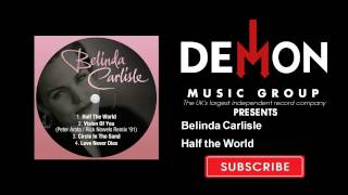 Belinda Carlisle - Half the World