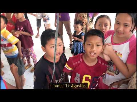 KKN 018 UMY 2019 | GARUNGAN, WONOSOBO