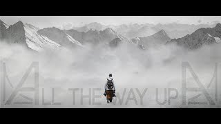 All the way up #2 - Antoine Adelisse | Picture Organic Clothing