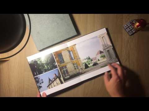 2 Album 20cm x 20 cm