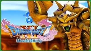 Dragon Quest XI #8 - Niech się stanie jasność... Teraz!