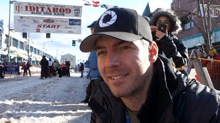 Iditarod Trail 2015 - My Epic Adventure [DAY 1]