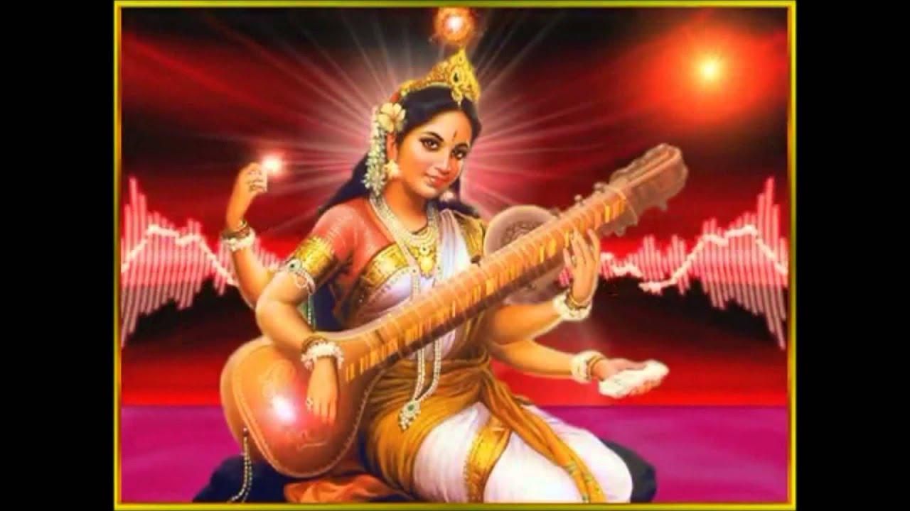 Sarswati Mata - YouTube