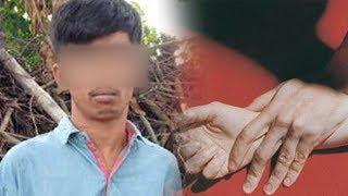 Pemuda 20 Tahun Memperkosa Seorang Nenek, Korban Berteriak hingga Dipergoki Cucu Korban