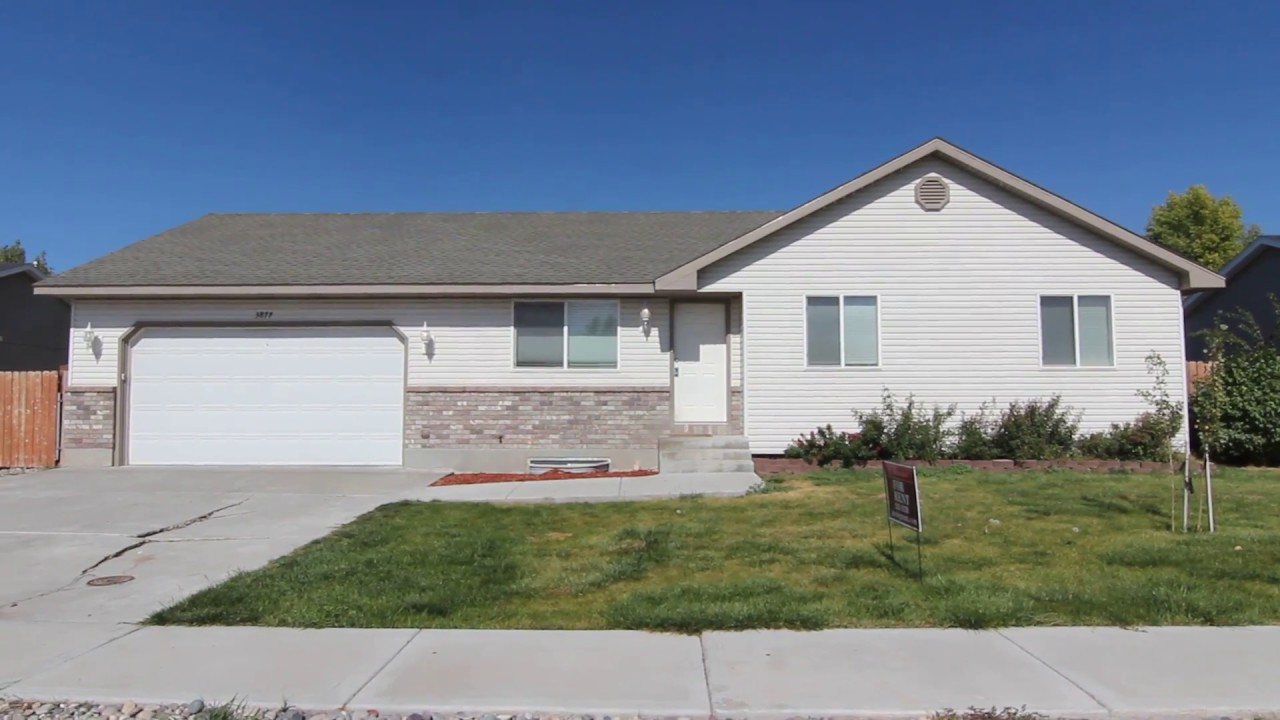 3877 Lorna, House for Rent, Idaho Falls by Jacob Grant Property Management