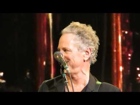 Fleetwood Mac - Don't Stop - Boston Garden, October 10, 2014