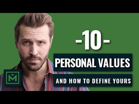 why-every-man-needs-core-values-+-10-personal-values-of-history's-great-men