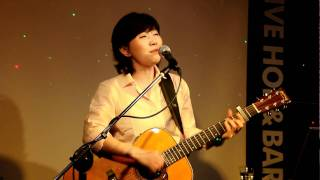 통기타 라이브가수 강지민 - Take Me Home Country Road (John Denver)