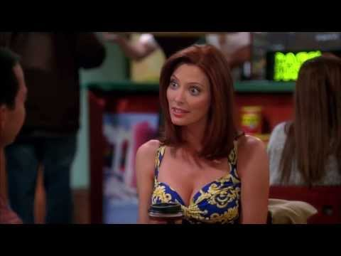 April Bowlby muy sexy