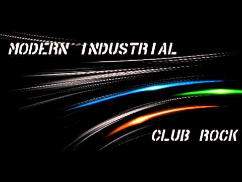 Modern Industrial Club Rock background music- AudioJungle (Royalty Free music)