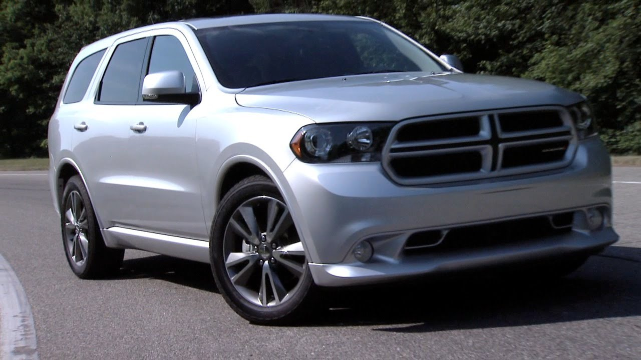 2013 dodge durango r t youtube. Black Bedroom Furniture Sets. Home Design Ideas