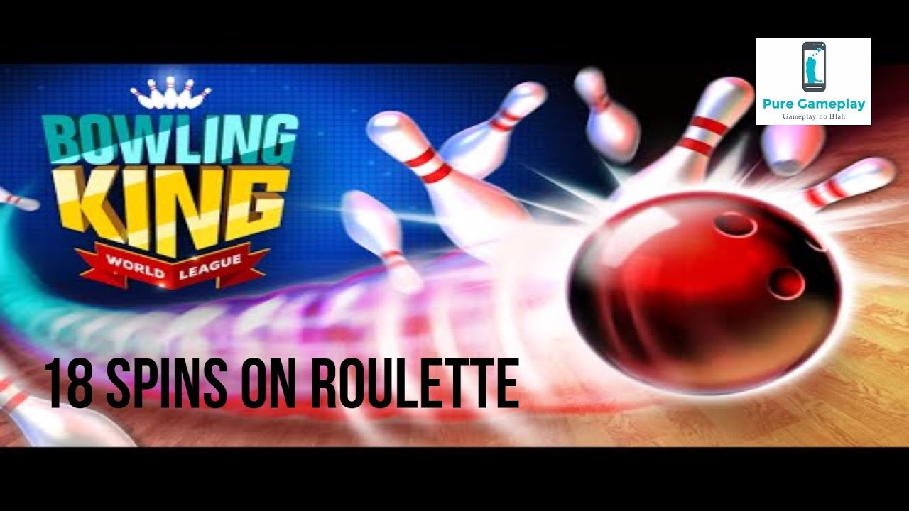 Bowling roulette william hill irish lotto payouts