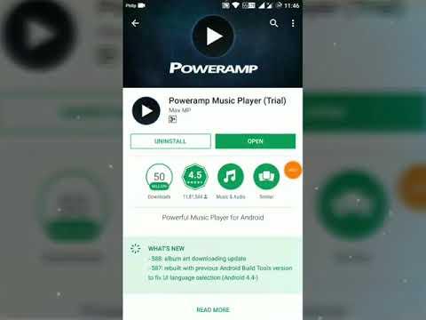 Power Amp Player (Full Version Unlocked) || Hacker Zx