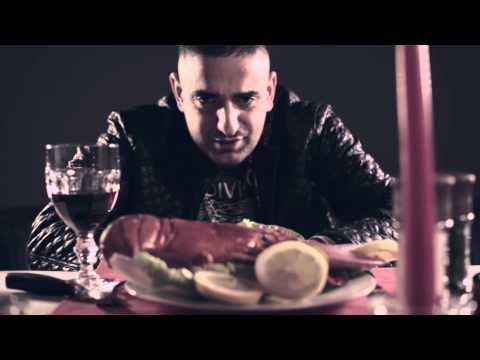 Milonair ft. Haftbefehl & Hanybal - Bleib mal locker lan [Official Video] prod. by Abaz